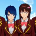 樱花校园模拟器万圣节版