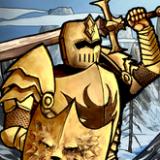 騎士與寶劍