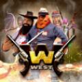 西部荒野战争