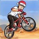 单车少年跑酷