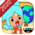 托卡世界2020完整版