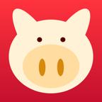 胖胖猪赚钱