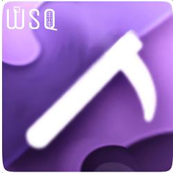 我的世界wsq盒子