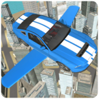 飞翔汽车之城3D