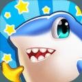 陀螺世界鯊魚小子