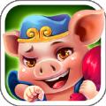 猪八戒棋牌游戏