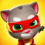 汤姆猫炫跑最新版