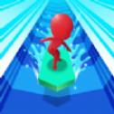 水上競賽3D