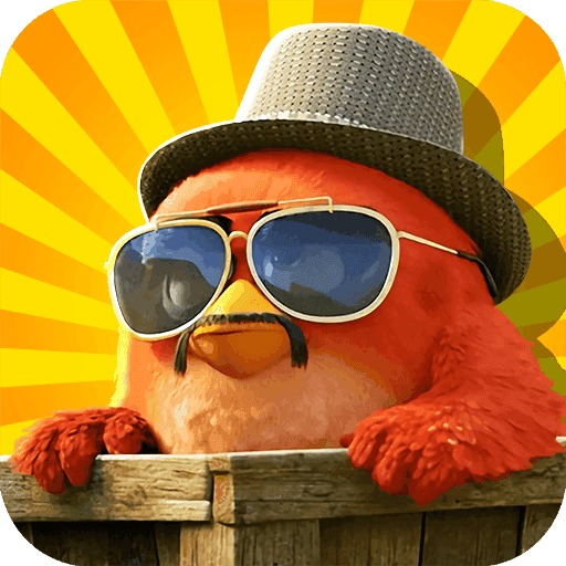 叢林鳥大冒險免費版