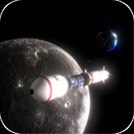 航天火箭探测模拟器去广告版