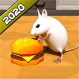 老鼠生存模拟器