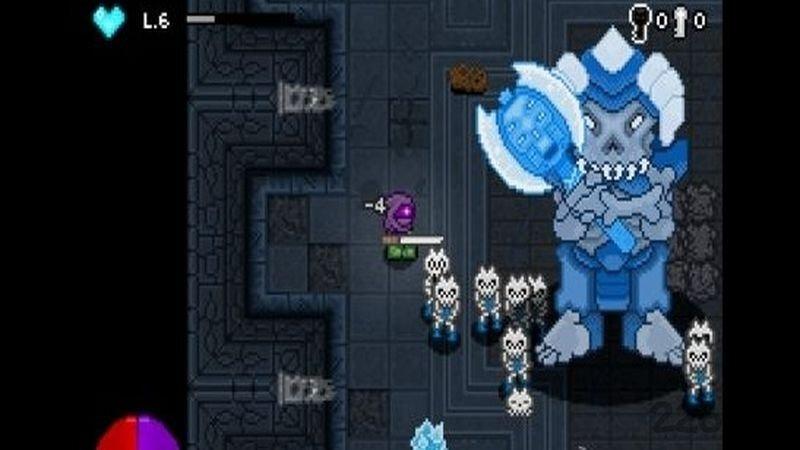 像素地下城3破解版