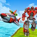 鲨鱼机器人模拟器