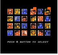 拳皇2000变态版