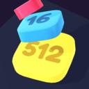2048叠叠叠