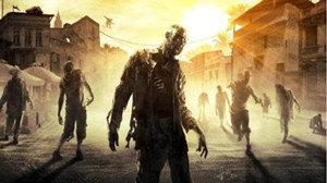 大型丧尸生存游戏合集