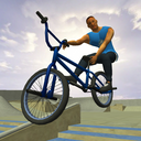 单车自由极限运动