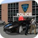 皇家警察追逐