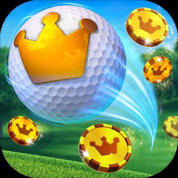 决战高尔夫无限钻石版