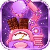 魔幻机械巧克力工坊