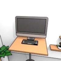 计算机办公室逃生