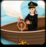 航行世界游戏