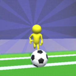 绘制足球3D