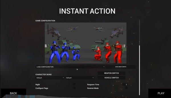 战地模拟器手机版破解截图