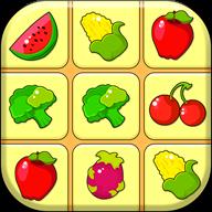 水果连线红包版
