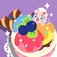 宝宝咪啦冰淇凌