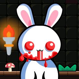 很奇怪的兔子2破解版