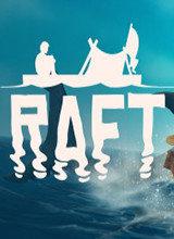 木筏生存raft中文版