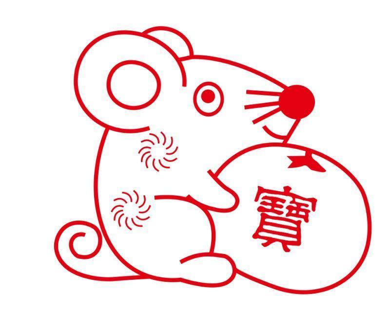 BDM藏宝鼠