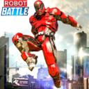 机器人未来大战