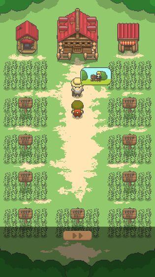 迷你像素农场游戏下载图片