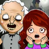 模拟小镇可怕的奶奶屋