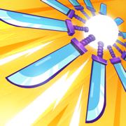 刀剑大乱斗无限钻石破解版