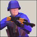 战地模拟器多人联机版