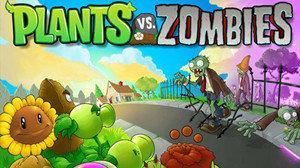 植物大战僵尸1各版本游戏专区