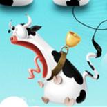 疯狂小奶牛赚钱版