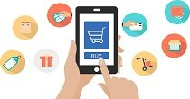 手机购物优惠软件