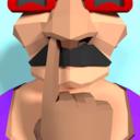 鼻子挖挖挖