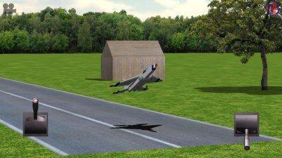 模型飞机模拟器