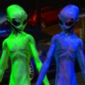 外星邻居帮派战争