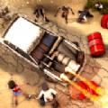 公路僵尸猎人启示录游戏