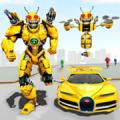 蜜蜂机器人改造