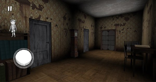 恐怖修女是一款将冒险与解谜相结合的恐怖游戏