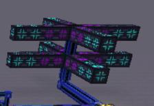 余烬炼金术纯AE2自动化