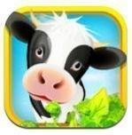 奇乐奶牛农场