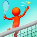 终极网球赛